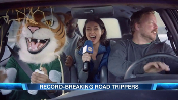 NAPA Auto Parts TV Spot, 'Road Trippers' - Thumbnail 9