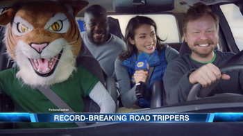 NAPA Auto Parts TV Spot, 'Road Trippers' - Thumbnail 1