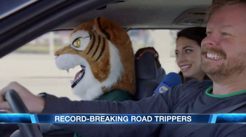 NAPA Auto Parts TV Spot, 'Road Trippers' - Thumbnail 6