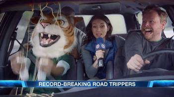 NAPA Auto Parts TV Spot, 'Road Trippers' - Thumbnail 8