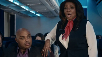 Capital One TV Spot, 'This Is March Madness: Ringtone' Feat. Gloria Gaynor