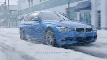 2017 BMW X5 TV Spot, 'Get Out There' Song by Blur