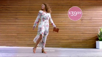 JCPenney TV Spot, '2017 Spring Trends'