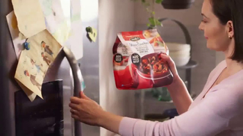 Stouffer's Slow Cooker Starters TV Spot, 'The Easy Way'