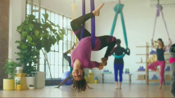 Dannon Light & Fit Greek TV Spot, 'Balancing Act' - Thumbnail 1