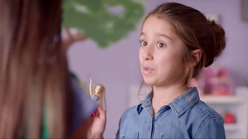 McDonald's Happy Meal TV Spot, 'Barbie Fashionistas and Cuties' - Thumbnail 3