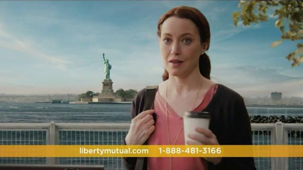 Liberty Mutual Commercial Actors Video Search Engine At
