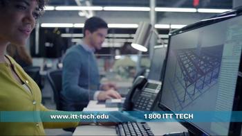 ITT Technical Institute TV Spot, 'KJWW Engineers'