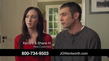 J.G. Wentworth TV Spot, 'Never Enough'