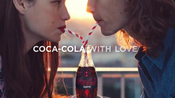 Coca-Cola TV Spot, \'Anthem\'
