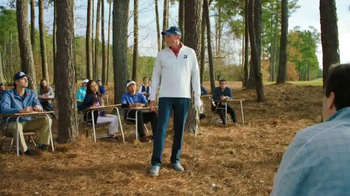 SKECHERS GO GOLF Pro TV Spot, 'Thread the Needle' Featuring Matt Kuchar - Thumbnail 1