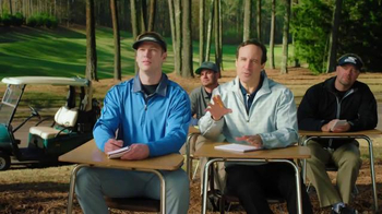 SKECHERS GO GOLF Pro TV Spot, 'Thread the Needle' Featuring Matt Kuchar - Thumbnail 4