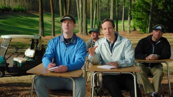 SKECHERS GO GOLF Pro TV Spot, 'Thread the Needle' Featuring Matt Kuchar - Thumbnail 5