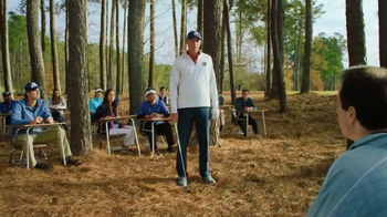 SKECHERS GO GOLF Pro TV Spot, 'Thread the Needle' Featuring Matt Kuchar - Thumbnail 6