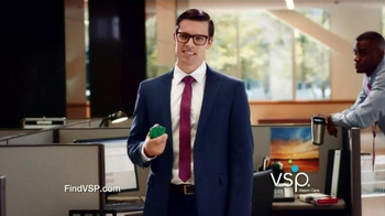 VSP TV Spot, 'Regular Guy'