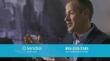 Lendio TV Spot, 'Time With the Founder'