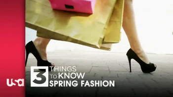 USA Network: Three Things to Know thumbnail