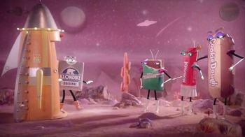 Klondike TV Spot, 'How They're Made'