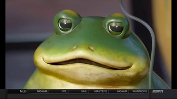 Make Your Home Happy: Frog thumbnail