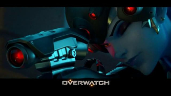 Overwatch TV Spot, \'Alive\'