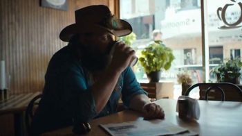 Ram Trucks TV Spot, 'Built Here' Featuring Chris Stapleton