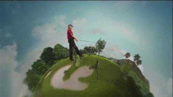 Bridgestone Golf B330 Series TV Spot, 'Around the World'