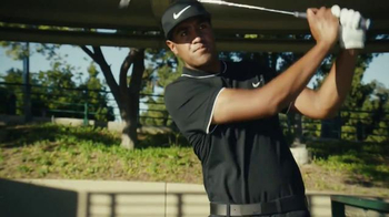 Nike Golf TV Spot, 'Enjoy the Chase: Target' Featuring Tony Finau