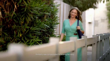 Depend Flex-Fit TV Spot, 'Kimberly'