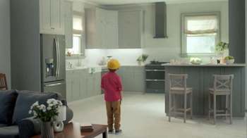 GE Appliances TV Spot, 'If You Give a Kid a Kitchen'