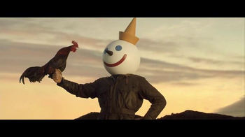 Jack in the Box Breakfast Burrito TV Spot, 'Triple Cheeeese!'