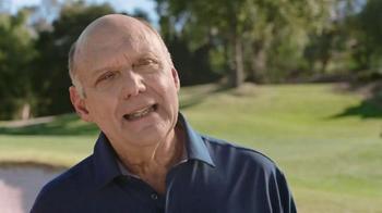 Ensure Enlive TV Spot, 'Terrible at Golf'