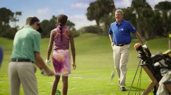 PGA Tour TV Spot, 'Thanks PGA Pro: Joe Hallett'