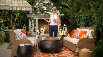 Pier 1 Imports TV Spot, 'Pillows, Cushions, Comfort'