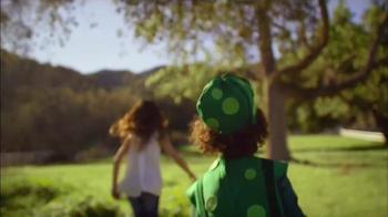 Hidden Valley Cucumber Ranch TV Spot, 'Crunch'