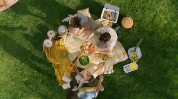Hidden Valley Honey BBQ Ranch TV Spot, 'Picnic'