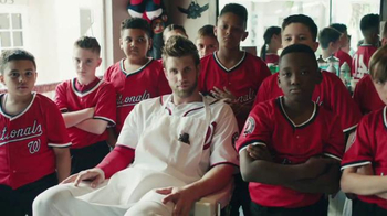 MLB.com TV Spot, '#THIS: Bryce Harper and the Little Nats'