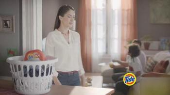 Tide Pods TV Spot, 'De tal palo, tal astillao' [Spanish] - Thumbnail 1