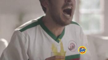Tide Pods TV Spot, 'De tal palo, tal astillao' [Spanish] - Thumbnail 3