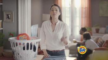 Tide Pods TV Spot, 'De tal palo, tal astillao' [Spanish] - Thumbnail 4