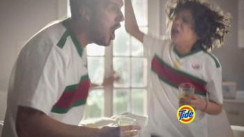 Tide Pods TV Spot, 'De tal palo, tal astillao' [Spanish] - Thumbnail 9
