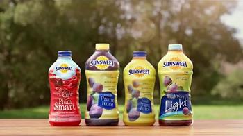 Sunsweet Amaz!n Prune Juice TV Spot, 'Fit on the Inside' - Thumbnail 5