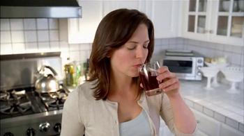Sunsweet Amaz!n Prune Juice TV Spot, 'Fit on the Inside' - Thumbnail 2