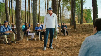 SKECHERS Go Golf Pro TV Spot, 'Dumb Questions' Featuring Matt Kuchar - Thumbnail 1
