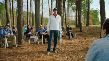 SKECHERS Go Golf Pro TV Spot, 'Dumb Questions' Featuring Matt Kuchar - Thumbnail 2