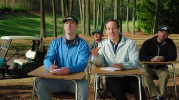 SKECHERS Go Golf Pro TV Spot, 'Dumb Questions' Featuring Matt Kuchar - Thumbnail 6