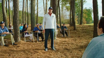 SKECHERS Go Golf Pro TV Spot, 'Dumb Questions' Featuring Matt Kuchar - Thumbnail 7