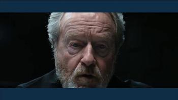 IBM Watson TV Spot, 'Ridley Scott + IBM Watson: A Conversation' - Thumbnail 8