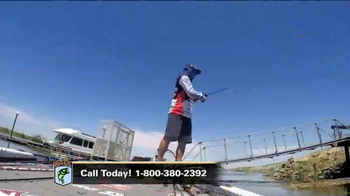 B.A.S.S. Membership TV Spot, 'If You Love Bass Fishing'