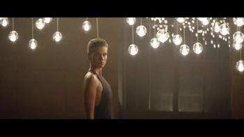Giorgio Armani Code Profumo TV Spot, 'The Party' Featuring Chris Pine
