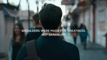 Shoulders Were Made for Greatness thumbnail